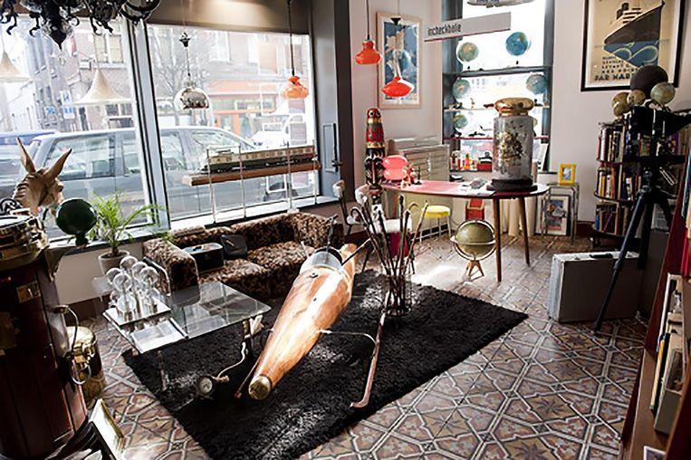 Vintage Meubels Winkel.Viva Vintage In Deze Interieurshops Strik Je De Meest