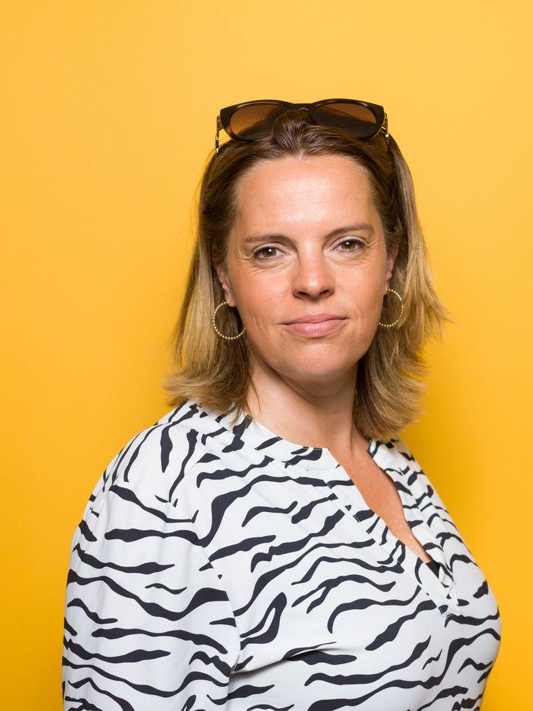 'Wij zijn geen zender die zegt: heel Nederland moet naar ons luisteren.' Beeld Ivo van der Bent
