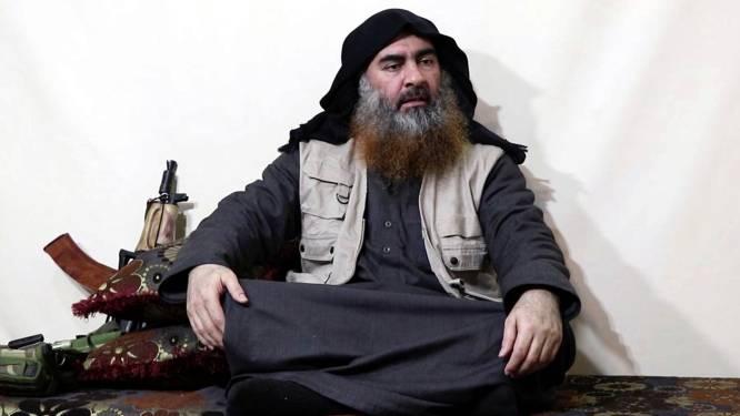 Frankrijk vaardigt internationaal aanhoudingsbevel uit voor IS-leider al-Baghdadi