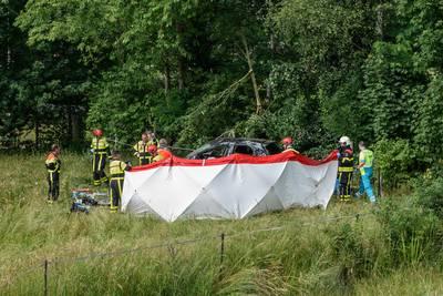 Politie krijgt signalen over 'straatrace' voorafgaand aan dodelijk ongeluk Made