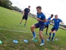 DUNO lijft derde speler Jong Graafschap in: bij FC Lienden vertrokken Andreas Dusink