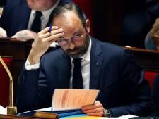 """Matignon admet des """"dysfonctionnements"""" après les violences de samedi"""
