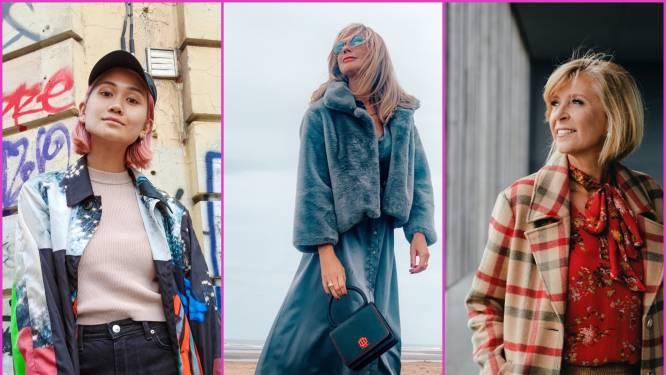 Ode aan de Belgische mode: 4 influencers tonen hun 'outfit of the day' en onthullen hun stijlgeheimen