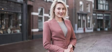 Loes ten Dolle: 'We zijn in Winterswijk zelfs het CDA voorbij gestreefd'