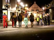 'Problemen Asten tijdens carnaval spelen vooral op straat'