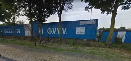 GVVV-voetballer moet vijf weken de cel in voor gooien van voorwerp bij rellen op Museumplein