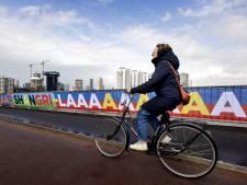 Meer bewaakte fietsenstallingen om fietsstad nummer 1 te worden
