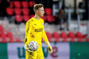 Maxime Delanghe keert volgend seizoen in het najaar terug bij Jong PSV.