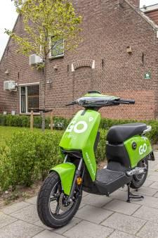 Zie de groeiende populariteit van de elektrische deelscooter als een zegen voor onze luchtwegen