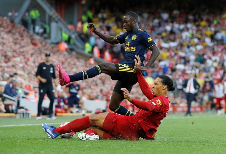 Liverpool kan na Arsenal de tweede ploeg zijn die een volledig seizoen ongeslagen blijft.