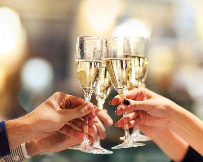 In Eemnes drinkt 9 procent van de inwoners te veel alcohol.