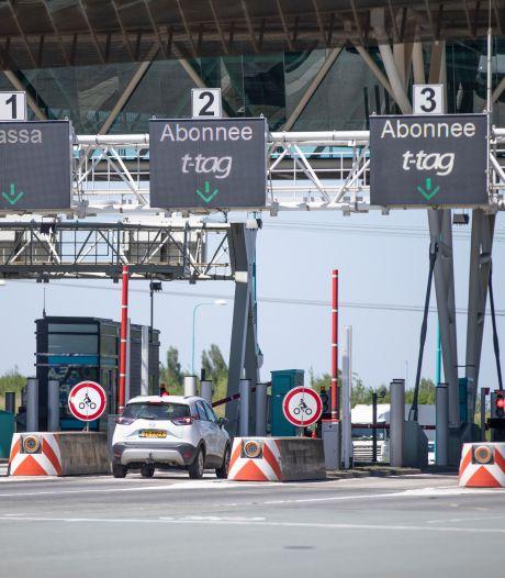 Tunnel Tolvrij waarschuwt voor vertragingstactiek: tol kan volgend jaar worden afgeschaft