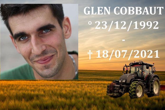 Glen Cobbaut.