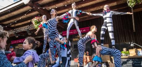 Evenementen op de Veluwe in het ongewisse: 'Als het niet door kan gaan zijn we de klos'