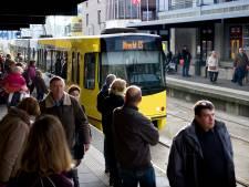 'Nog maanden' geen tram tussen Utrecht en Nieuwegein/IJsselstein door blunder provincie