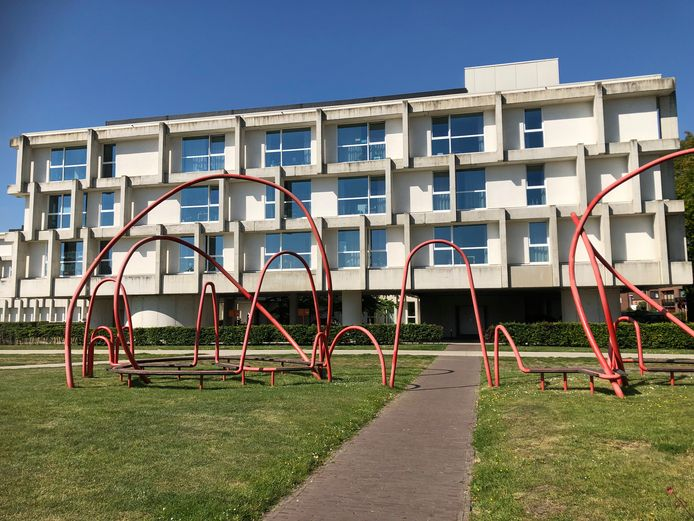 Woonzorgcentrum De Wending in Turnhout