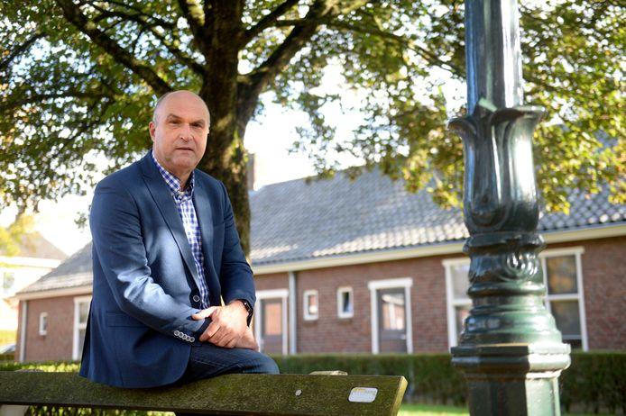 Preventie en zelfredzaamheid spelen wat wethouder Martin Velten betreft de komende twee jaar een grotere rol.