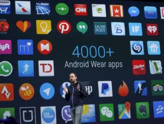 Google introduceert nieuwe versie Android