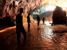 Discovery komt met eerste lange docu over gevaarlijke Thaise grotredding