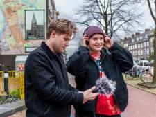 Utrechtse studenten leggen geluid van Zuilen vast in unieke remix