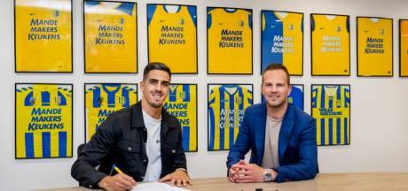 RKC vindt nieuwe keeper bij Manchester United: Joel Pereira tekent transfervrij