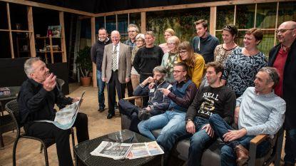 Toneelvereniging Kunstlievende Scheldezonen Zingem speelt romantische komedie 'Just Married'