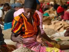 Dordtse koffiebedrijven schieten 'belangrijke vrouwen' in Burundi te hulp