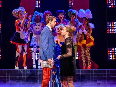 Kinky Boots en Anastacia favoriet bij Musical Awards: allebei 10 nominaties!