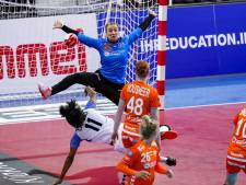 Corona dwarsboomt oefenstage handbalsters Oranje