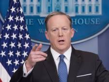 """Washington condamne l'acte """"intolérable"""" du régime Assad et s'en prend à Obama"""