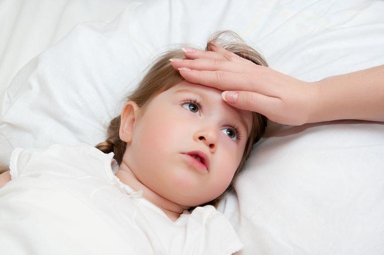 Je kind dat plots heel ziek wordt: het is de ultieme nachtmerrie van elke ouder