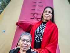 Zorgpensioenfonds trekt 11 miljoen terug na gesprek met Indianenleidster
