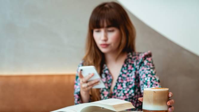 Zoek een match op 'Tinder voor boeken' en 6 andere tips voor een geslaagd weekend