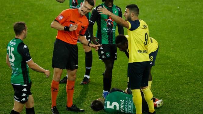 "Boris Popovic (Cercle Brugge) wil in Oostende ommekeer inzetten: ""Zege in Twente was opsteker"""