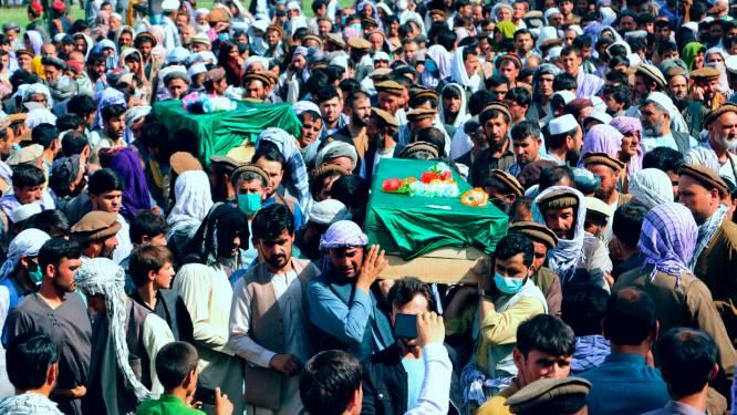 Taliban hebben inmiddels kwart van Afghanistan in handen