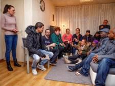 Slachtoffers chroom-6-drama eisen 20.000 euro, levenslange vrijstelling van eigen risico zorg, en levenslang vrij reizen met de NS