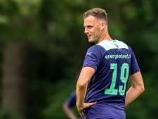 Door PSV opgeleide Clint Leemans rondt transfer naar Denemarken af