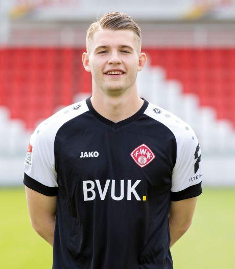 PSV wil keeper Vincent Müller (20) van Würzburger Kickers binnenhalen