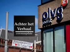 PODCAST: Reacties op toespraak Rutte, EK voetbal uitgesteld en presentator zit noodgedwongen thuis