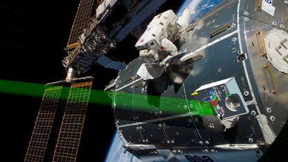 Antwerpse modem maakt rondjes rond de aarde