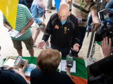 Recordloper Bert van der Lans (87) heeft 'te veel pijn' en stopt definitief met Vierdaagse