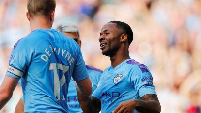LIVE. 'Kev' is on fire: De Bruyne zorgt met tweede assist voor nieuwe bonus City