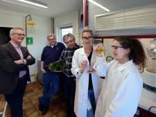Bergen op Zoom richt pijlen op bedrijven agrofood: 'Mooie kansen voor hoogopgeleide jongeren uit eigen regio'