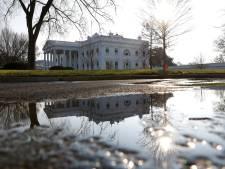 La Maison Blanche sera nettoyée de fond en comble avant d'accueillir Joe Biden