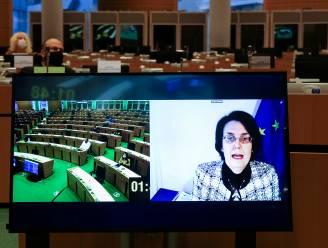 "Europese Commissie: ""Eerste kwartaal sowieso moeilijk voor levering vaccins"""