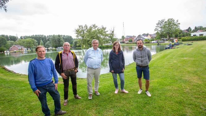 Kinderen van zes tot achttien leren deze zomer vissen bij Jeugdhengelclub Roosdaal