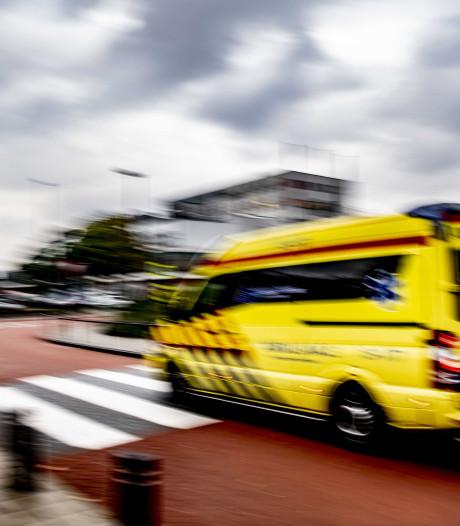 'Ambulance moet bij spoedritten in Nissewaard sneller op locatie zijn'