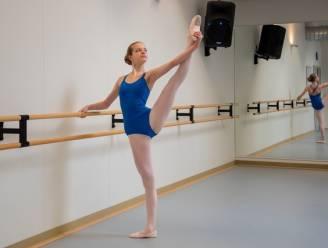 """Odile (15) geselecteerd voor zomercursus van wereldvermaarde American Ballet Theatre: """"Hoe cool zou het niet zijn om zo ontdekt te worden?"""""""