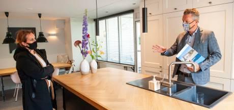 Een huis kopen in de gemeente Den Bosch? Succes ermee! 'Het is heftig, het is een gekte'
