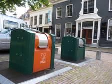 Raad Alphen-Chaam kraakt het sjouwen met afval: 'gele kaart' voor college
